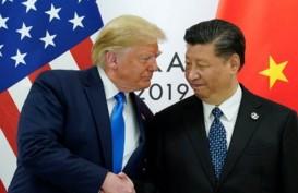 Hebat! Negara Terkecil di Dunia ini Minta AS dan China Berdamai