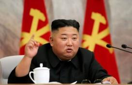 Kim Jong-un Minta Maaf Atas Ditembaknya Pejabat Korsel, Tapi...
