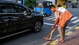 Jumlah Pelanggar PSBB DKI Jakarta Jilid II Mencapai 19.361 Warga