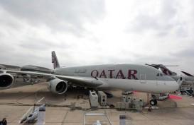 Qatar Airways Bakal Kantongi US$2 Miliar dari Pemerintah