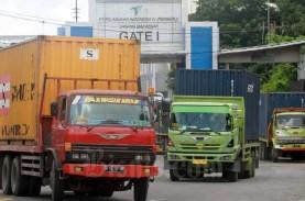Pandemi Masih Berlanjut, Pengusaha Logistik Bertahan…