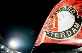Hasil Liga Belanda: Tekuk ADO, Feyenoord Naik ke Posisi Tiga