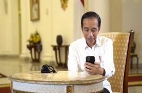 Benarkah Ijazah UGM Milik Jokowi Palsu? Ini Jawabannya
