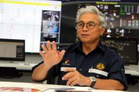 KELANJUTAN PROYEK GAS : Nasib Sakakemang Kian Gamang