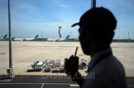 AVIASI TERDAMPAK COVID-19 : Pemulihan Penerbangan…