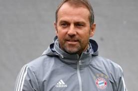 Hasil Liga Jerman: Munchen Dibantai Hoffenheim 1-4