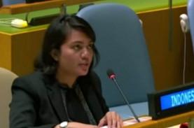Diplomat Muda RI Minta Vanuatu Berhenti Berfantasi…
