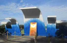 Potensi Tsunami 20 Meter di Jawa: Rekam Jejak Dampak Ekonomi Berbicara