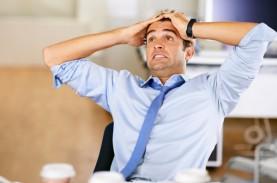 Sakit Kepala dan Kelelahan Berlebih Bisa Jadi Gejala…