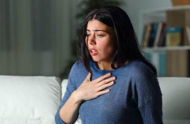 Stres di Masa Pandemi Bisa Picu Serangan Panik, Begini Cara Mengatasinya