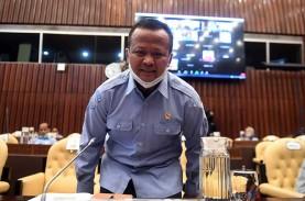 Kasus Covid-19 di KKP, Bagaimana Kondisi Menteri Edhy…