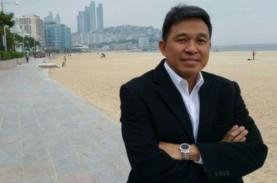 Dirjen KKP Aryo Hanggono Terpapar Corona Setelah Ikut…