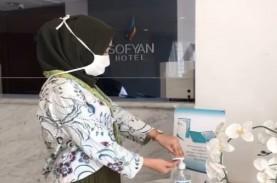 Staycation Aman dan Nyaman Selama PSBB ala Hotel Sofyan
