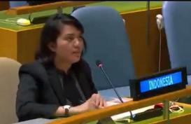 Viral! Vanuatu Bawa Isu Papua ke PBB, Ini Video Tanggapan Diplomat RI