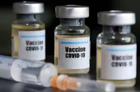 WHO Pastikan Vaksin Virus Corona Tersedia Pertengahan…