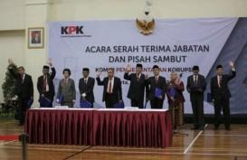 Positif Corona, Begini Kondisi Anggota Dewas KPK Syamsuddin Haris