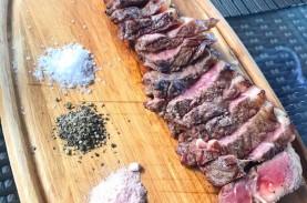 Menggaet Laba dari Bisnis Daging Beku