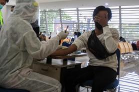 Pekerja Migran Indonesia Positif Corona Jadi 1.708…