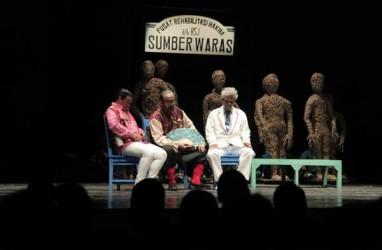 Teater Terhenti, Ini yang Dilakukan Para Aktor Selama Pandemi