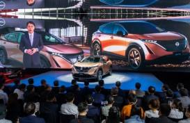 Deretan Produk Masa Depan Nissan di Auto China 2020