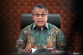 Bos BI Sebut Isu Independensi Bank Sentral Goncang…