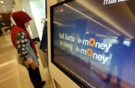 Pandemi Bikin Transaksi E-Money Bank Mandiri Susut 30 Persen