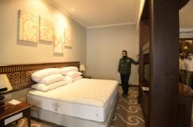 Ridwan Kamil: Keputusan Hotel Jadi Tempat Isolasi…