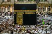 Berikan Lagi Izin Umrah, Arab Saudi Terapkan Pembatasan Ketat