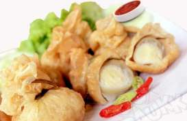 China : Hindari Impor Makanan Beku dari Negara Zona Merah Corona