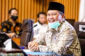 Pedagang Pasar Baru Protes, Wali Kota Bandung: Saya…