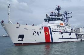 Kemenko Marves Penasaran Soal TSS di Selat Lombok