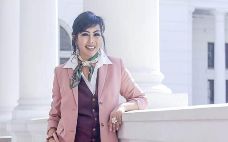 Pengusaha Maya Miranda Ambarsari