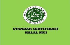 Sertifikasi Halal, Pelaku Usaha Mikro Kecil Dapat Tarif 0 Persen