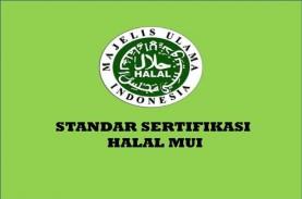 Sertifikasi Halal, Pelaku Usaha Mikro Kecil Dapat…