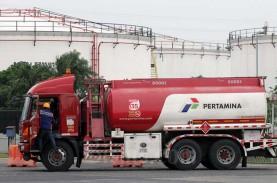 Pertamina Minta Pemasok BBM dan LPG Simpan Stok di…