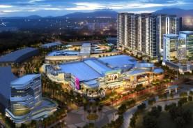 Raup Marketing Sales Rp540 Miliar, Proyek Residensial…