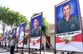 Polri Tetap Larang Nonton Bareng Film G30S/PKI, Kecuali...