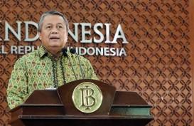 Efek Burden Sharing, BI Akan Defisit Rp21 Triliun Tahun 2021