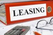 Kredit Leasing Barang Produktif dan Jasa Naik, Konsumtif Masih Melempem