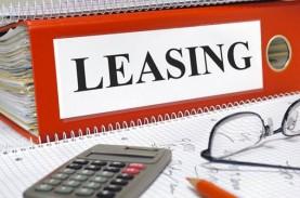 Kredit Leasing Barang Produktif dan Jasa Naik, Konsumtif…