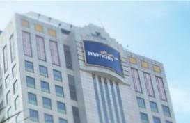 Bank Mandiri Akui Permintaan Kredit Rendah, Tapi Penyaluran ke UMKM Diperlukan
