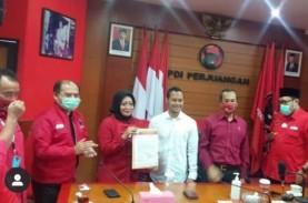 Pilkada Kabupaten Bandung, Yena Iskandar dan Sahrul…