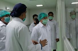 Calon Vaksin Kimia Farma Masuk Uji Klinis Tahap Akhir