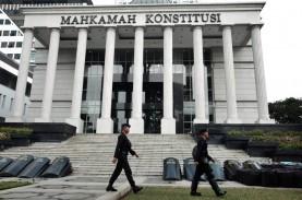 Pengangkatan Ketua Pengadilan Pajak, MK: Harus Dipilih…