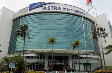 Emiten Konstruksi Grup Astra Catatkan Kontrak Baru Rp260 Miliar