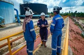 Chevron Tanda Tangani Perjanjian Investasi Transisi…