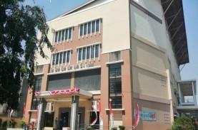 Dua Hotel di DKI Jakarta Ini Mulai Tampung Pasien…