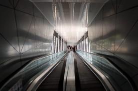 KAI Resmikan Skybridge di Stasiun Bandung, Tingkatkan…