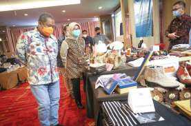 Kota Bandung Tingkatkan Volume Ekspor di Tengah Pandemi