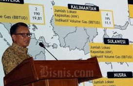 Hadir di G20, Menteri ESDM Serukan Kolaborasi Sektor Energi